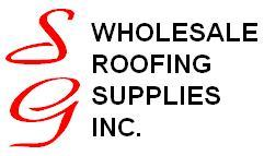 Wonderful S G Wholesale Roofing Supplies Inc. Sale Of Company Via Assets Sale.